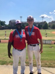 Team wins the bronze medal at Powerade State Games