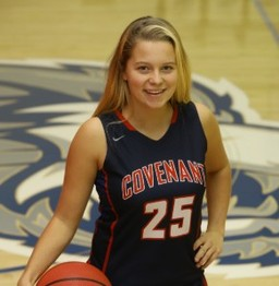 Madeline Crumpler to play in All-Star basketball game