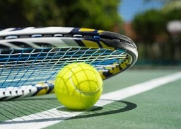 Tennis Clinics for May 2019