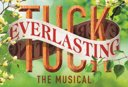 Tuck Everlasting Ticket Sales