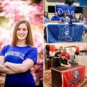 Spring Virtual College Signing